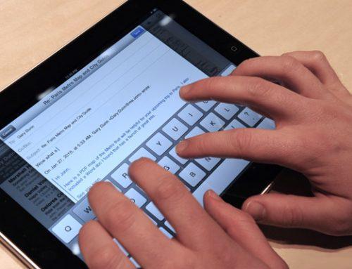 Astuce iPad – Naviguer rapidement entre les applications
