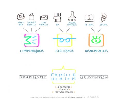 CamilleUlrich.fr