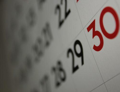 E-commerçants : Les dates à ne pas manquer en 2015 !