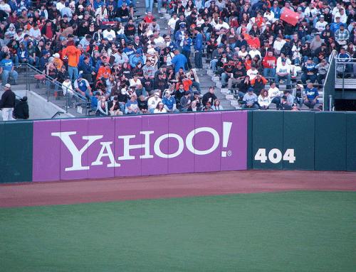 RIP, annuaire Yahoo!…2 mois déjà qu'il nous a quitté!…