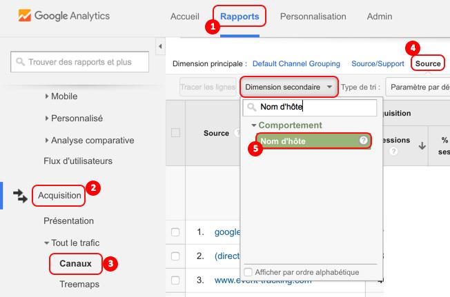 II-A-1-verifier-nom-hote-google-analytics